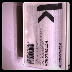 NEW Kevin Murphy Motion Lotion